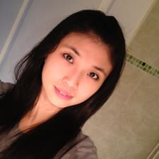 Ching-Lien User Profile