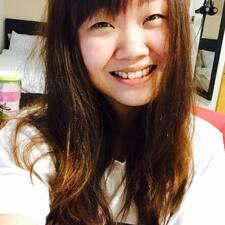 Profil utilisateur de Ming Yi Gabrielle