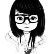 Nutzerprofil von Xiaoting