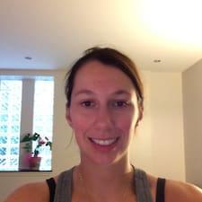 Profil utilisateur de Marie-Josee