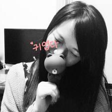 Profil utilisateur de Yanqi