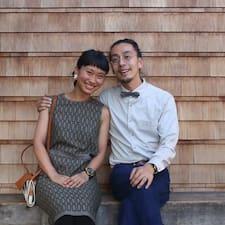 Tadafumi&Kanakoさんのプロフィール
