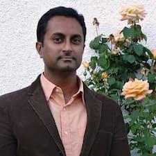 Raveen User Profile