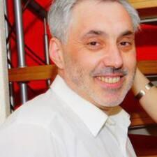 Anatolijs User Profile