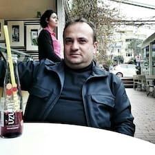 Selçuk User Profile