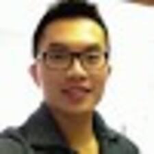 Tung - Uživatelský profil