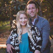 Amy And Caleb User Profile