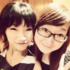Mingfei User Profile