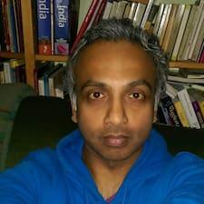 Kuhan User Profile