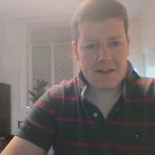 Profil Pengguna Arnaud