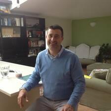 Pierino User Profile