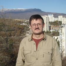 Borys User Profile