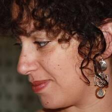 Användarprofil för Bélinda