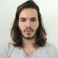 Nutzerprofil von Guilherme