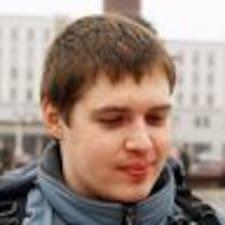 โพรไฟล์ผู้ใช้ Oleg