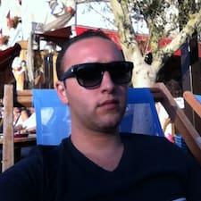 Profil korisnika Hassen