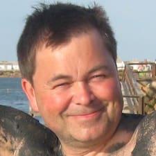 Hans Petter User Profile