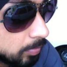 Harmanpreet Singh User Profile