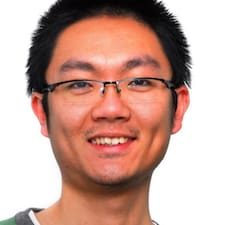 Chee Yee User Profile