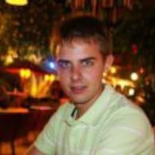 Stefanos Kullanıcı Profili