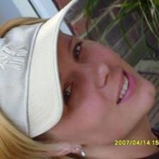 Junelle User Profile