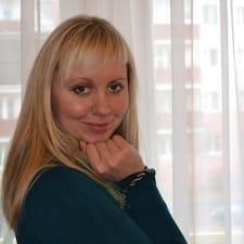 Profilo utente di Груздова