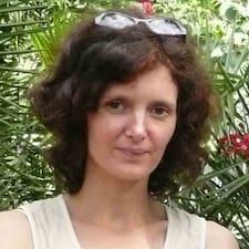 Profilo utente di Marlène