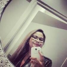 Profilo utente di Stacey-Leigh