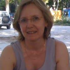 Profil korisnika Jeannine