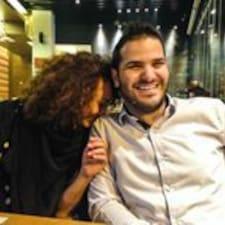 Το προφίλ του/της Samer