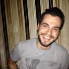 Alexandros User Profile