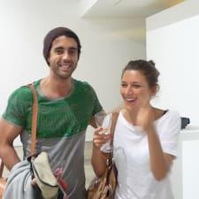 Ines & Ricardo的用户个人资料