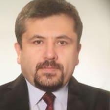 Profilo utente di Cengiz