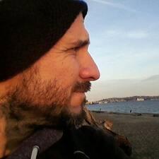 Jose Tonio User Profile