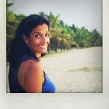 Rehana User Profile