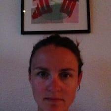 Sidsel User Profile
