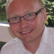 Profil korisnika Peter Hauge