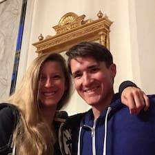 Sebastian & Stefanie Kullanıcı Profili