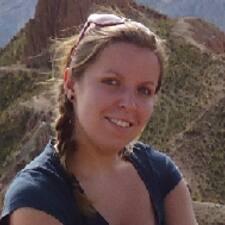 Profil utilisateur de Katrien
