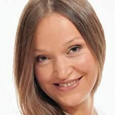 Velga User Profile