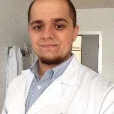 Carlos Miguel User Profile