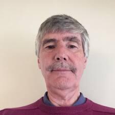 Graham - Uživatelský profil