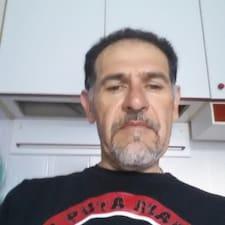 โพรไฟล์ผู้ใช้ Giovanni Battista