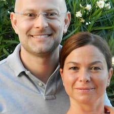 Francesco & Emanuela User Profile