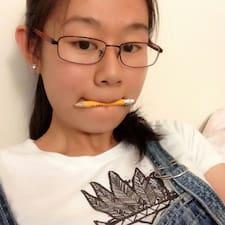 Profil korisnika Rong