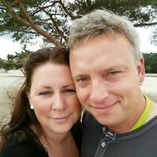 Laine And Linn Brukerprofil