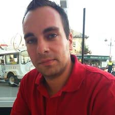 Antonio David User Profile