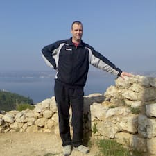 Perfil de usuario de Joško
