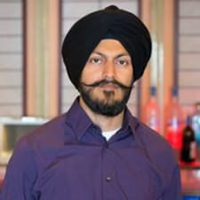 Ravneet User Profile