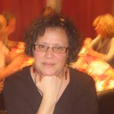 Marie-Josèphe User Profile
